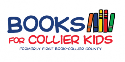 Books for Collier Kids