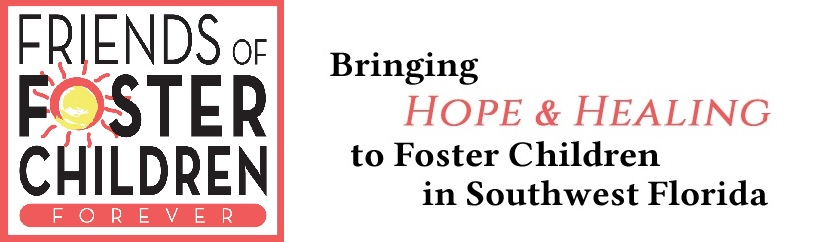 Friends of Foster Children Forever, Inc Logo
